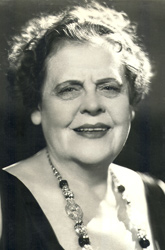 Marie Dressler actress