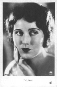 <Fay Wray -Northern Stars Collection image>
