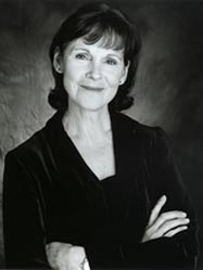 Deborah Grover, actress,