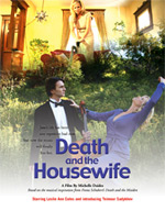 Death and the Housewife, movie poster
