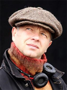 Pierre Gang, director,