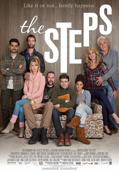 The Steps, 2016 movie poster