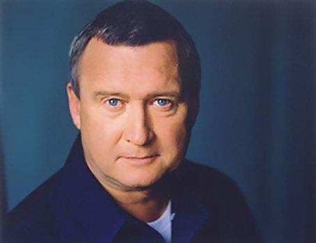 Bill Lake, actor,