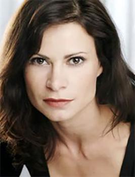 Jacqueline Samuda, actress,