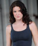 Maja Stace-Smith, actress,