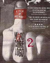 Hard Core Logo 2, movie poster