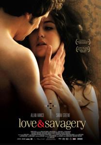 Love & Savagery, movie, poster,
