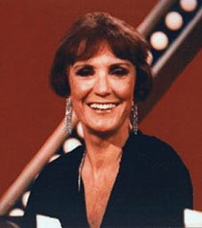 Brett Somers, actress,