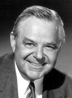 Gene Lockhart, actor,