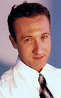 Perry Mucci, actor,