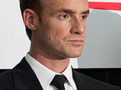 Vincent Leclerc, actor,