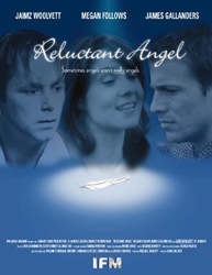 ;Reluctant Angel, movie poster;