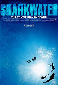 Sharkwater – Trailer