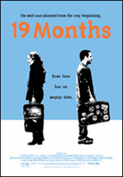 19 Months, movie, poster,