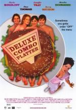 Deluxe Combo Platter