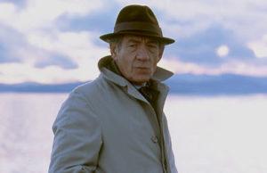 Ian McKellen, Emile, 2003, movie,