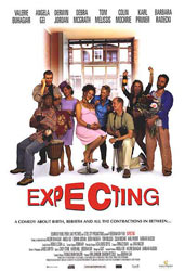 ;Expecting, movie poster;
