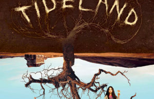 Tideland, movie, poster,