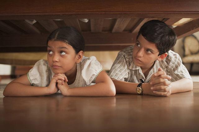 Midnight's Children, review, image,