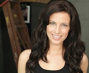 Jessica Lowndes 2008