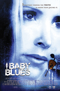 Baby Blues, movie poster