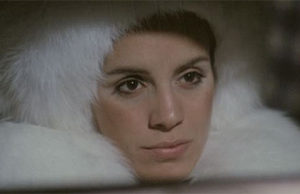 Gina, 1974 movie still