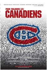 Pour toujours les Canadiens!