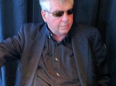 André Forcier, film director,