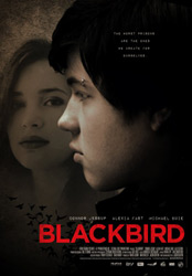 ;Blackbird, 2012 movie poster;