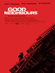 ;Good Neighbours, movie poster;