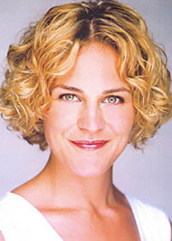 Alicia Johnston, actress,