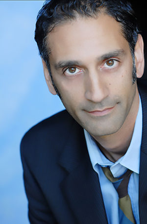 Omar Khan, actor,