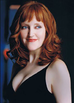 Shannon Jardine, actress,