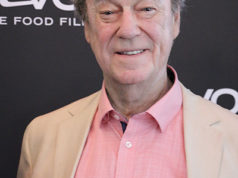 Gordon Pinsent, actor,