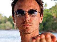 Rob Stewart, director,