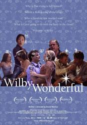 Wilby Wonderful, movie poster