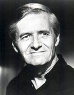 Arthur Hill, actor,