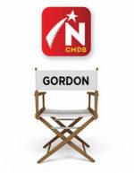 Lewis Gordon, actor,