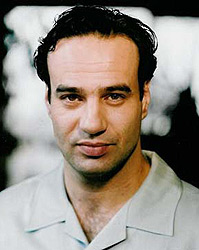 Tony Nappo, actor,