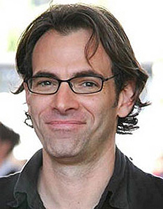 Vincenzo Natali, director,