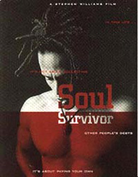 ;Soul Survivor, movie poster;