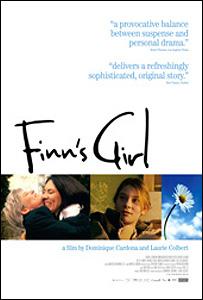 Finn's Girl, movie, poster,