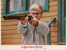 A Christmas Story, movie, image,