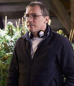 Louis Bélanger, director,