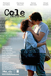 Cole, movie, poster,