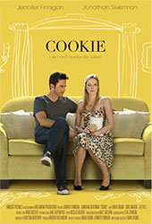 ;Cookie, 2011 movie poster;