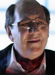 Gilles Renaud, actor,