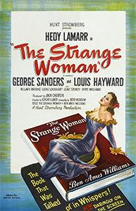 The_Strange_Woman-poster