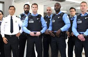 19-2, English series cast
