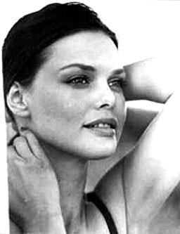 Elizabeth Brooks, actress,